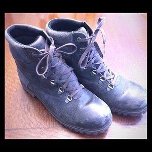 Timberland Wheelwright Hiking Boot A1k9z SZ 9.5